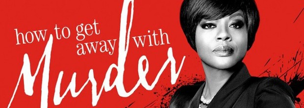 How To Get Away With Murder, seconda stagione per la serie tv del network ABC