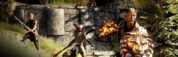 Dragon Age: Inquisition - Rivelati i dettagli della prossima patch