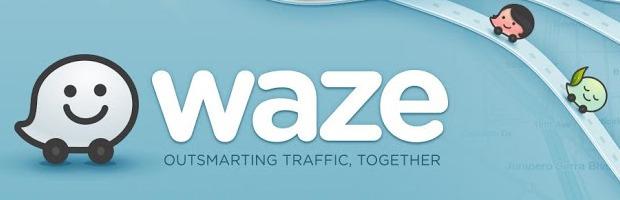 Waze potrebbe diventare una delle app preinstallate in Android