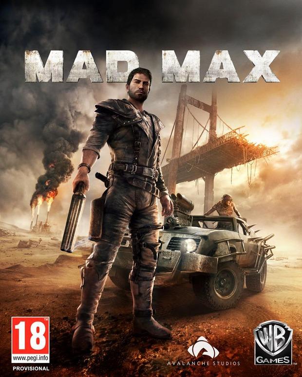 Annunciata la data di uscita di Mad Max per PC, Xbox One e PlayStation 4