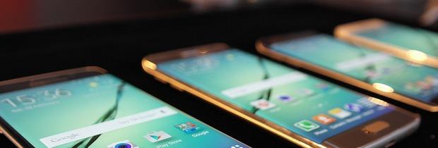 Samsung Galaxy S6: resi noti alcuni accessori ufficiali