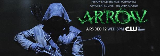 Arrow 3: un nuovo promo è online - Notizia
