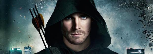 Arrow 2: nuove scene tagliate dall'edizione home video - Notizia