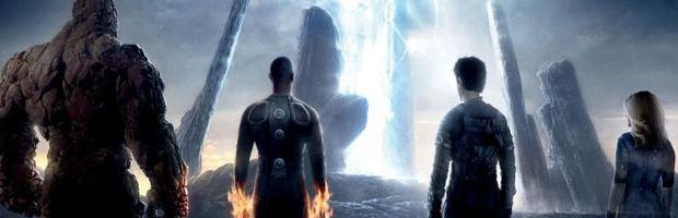 Fantastic 4 - I Fantastici 4: in arrivo un nuovo trailer ufficiale - Notizia