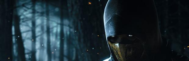 Pubblicata una patch per la versione PC di Mortal Kombat X - Notizia