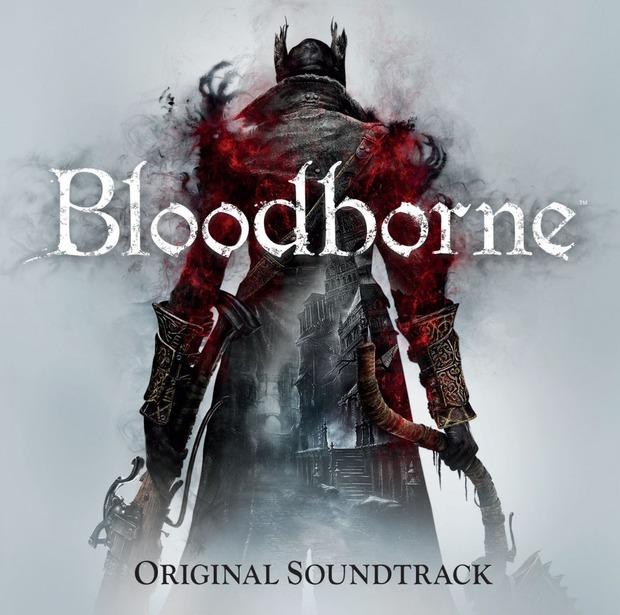 Arriva la colonna sonora di Bloodborne con 21 brani tratti dal capolavoro From Software