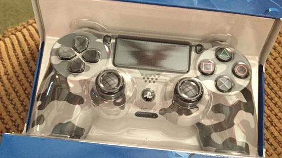 Un dipendente di Sony ha creato un Dualshock 4 personalizzato per un utente disabile