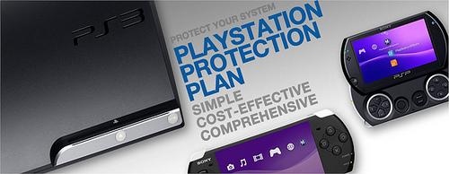 Sony pubblica in America il servizio per l'estensione della garanzia console
