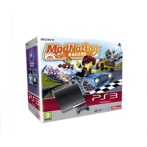 ModNation Racers arriva anche in bundle