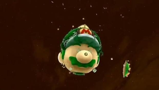 Super Mario Galaxy 2, nuova clip video mostra la Mario Astronave