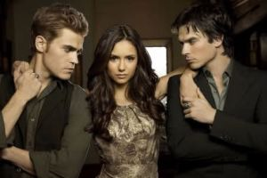 The Vampire Diaries - Stagione 3 - speciale - Serial TV