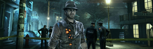 Murdered: Soul Suspect - recensione - PS4