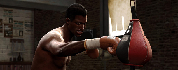 Fight Night Round 4 - recensione - XBOX 360