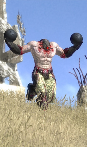 Serious Sam 3 - anteprima - PC