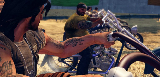 Ride to Hell: Retribution - recensione - PS3