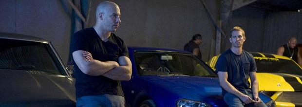 Fast & Furious 7: online una nuova featurette dal film - Notizia