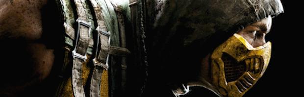 Mortal Kombat X: video gameplay da sei minuti - Notizia