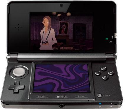 Nazo Waku Yakata: Capcom pubblicherà una demo a pagamento sul Nintendo eShop