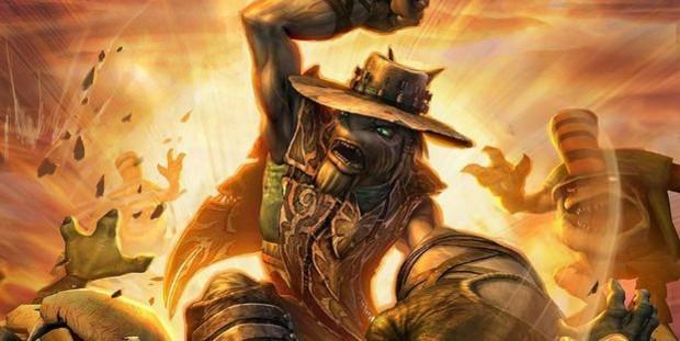 Oddworld: Stranger's Wrath ritorna in HD su PlayStation 3