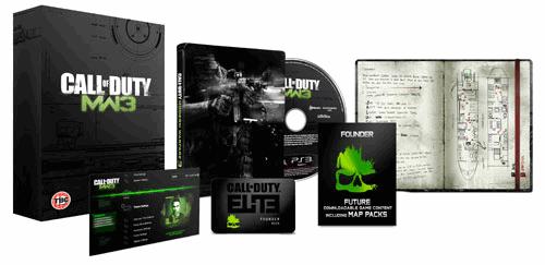 Call of Duty Modern Warfare 3: la Hardened Edition costerà 99€