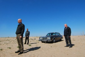 Breaking Bad - Stagione 5 - recensione - Serial TV