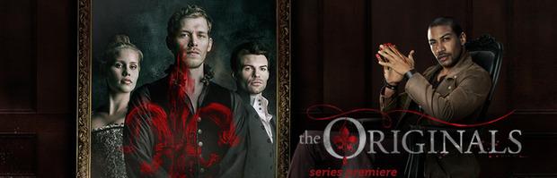 The Originals 2, un promo ed un'immagine dal set di Klaus - Notizia