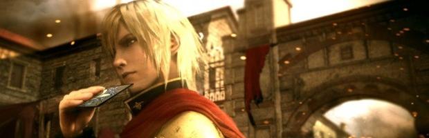 Final Fantasy Type-0 HD: Nuovi screenshot - Notizia
