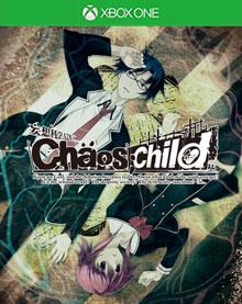 Chaos Child, demo disponibile su Xbox One, nuovo trailer e box art