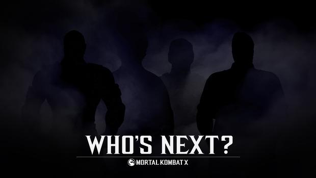 Mortal Kombat X: Warner Bros conferma il prossimo arrivo di nuovi lottatori