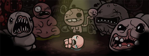 The Binding Of Isaac - recensione - PC