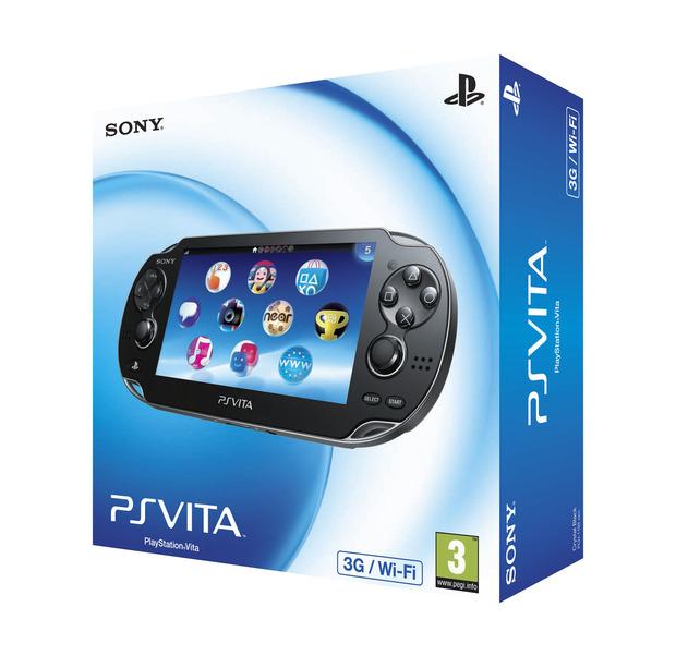 PlayStation Vita: confezione europea e applicazioni disponibili al lancio