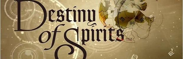Destiny of Spirits si avvia verso la chiusura - Notizia