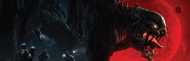 Evolve - Gameplay Live - Replica 18/12/2014