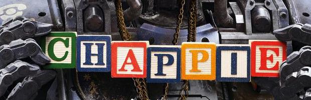 Chappie: il nuovo film di Neill Blomkamp arriverà in Italia il 9 aprile col titolo Humandroid - Notizia