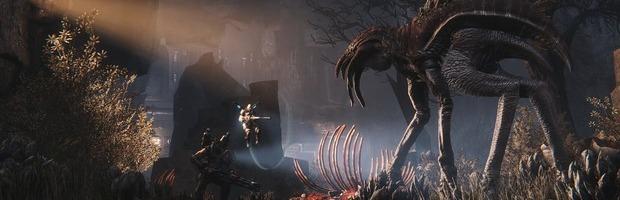 Evolve: annunciato il volume The Art of Evolve - Notizia