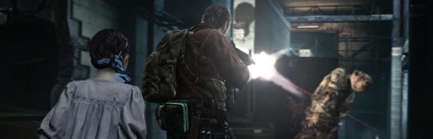 I Raid di Resident Evil Revelations 2 possono essere finalmente giocati in compagnia - Notizia