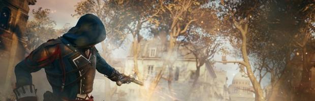 I prossimi Assassin's Creed avranno una componente ambientata ai tempi moderni più profonda
