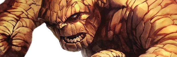 Fantastici 4: Badass Digest chiarisce il rumor - Notizia