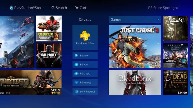 La beta di Street Fighter 5 tornerà su PS Store a metà dicembre?