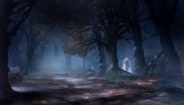 Murdered: Soul Suspect, nuova concept art