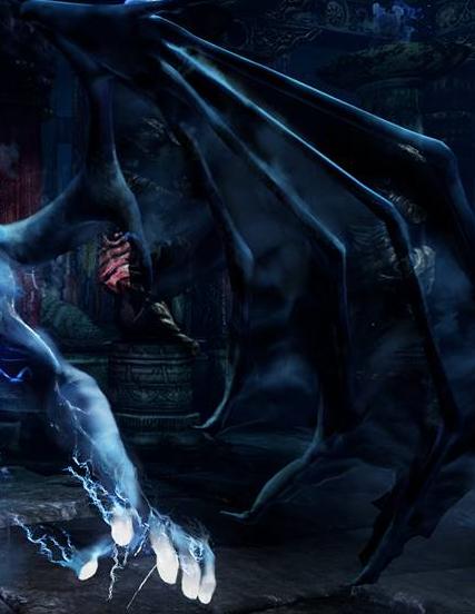Killer Instinct Season 2: nuovi dettagli su Omen