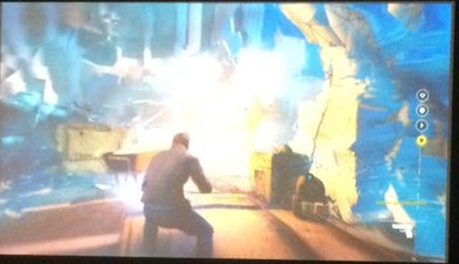 Quantum Break: Sam Lake condivide uno scatto off-screen
