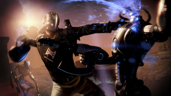 Dark Void, annunciato il primo DLC