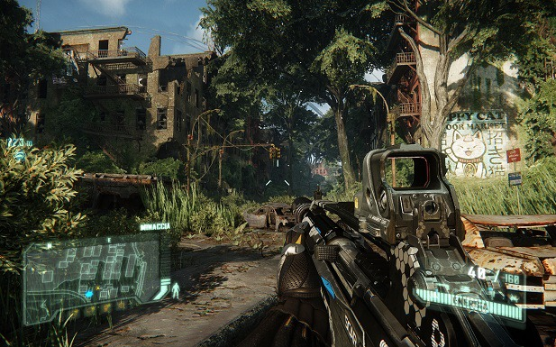 Crysis 3 - recensione - PC