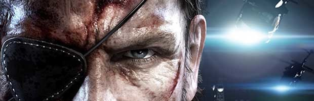 Metal Gear Solid 5 Ground Zeroes in offerta su Steam