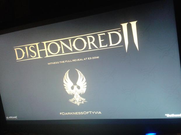 Dishonored 2 sarà annunciato all'E3?