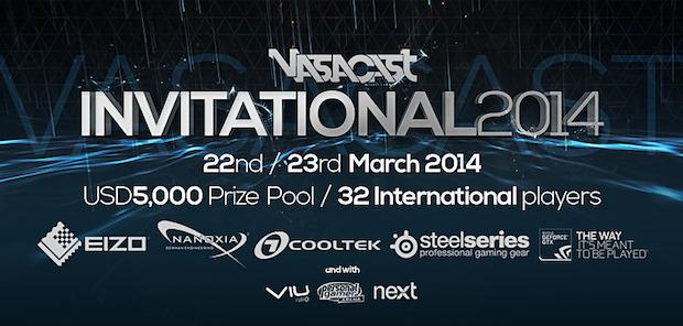 Vasacast Invitational 2014: dettagli sull'evento