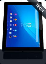 anteprimaSony Xperia Z4 Tablet