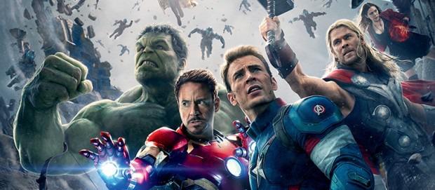 Avengers: Age of Ultron, ecco il terzo atteso trailer in italiano!