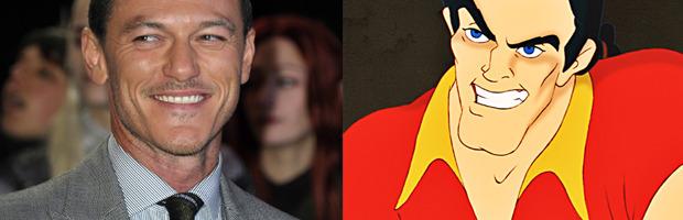 La Bella & la Bestia: Luke Evans sarà Gaston
